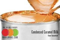 Condensed Caramel Milk (OOO)