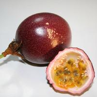 Organic Passion Fruit (NF)