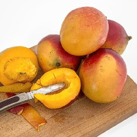 Organic Mango (NF)