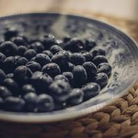 Blueberry (FLV)