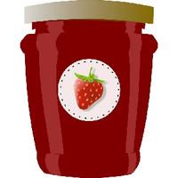Strawberry Filling (FLV)