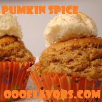 Pumpkin Spice  (OOO)