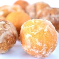 Sweet Dough (FLV)