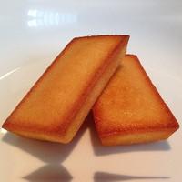 Yellow Cake (JF)