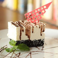Cheesecake (DL)