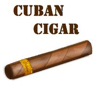 Cuban Cigar (DL)