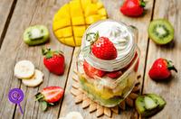 Fruits & Cream (WF)