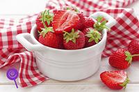 Fresh Strawberries (WF)