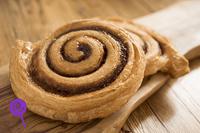 Cinnamon Pastry (WF)