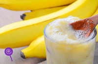 Banana Puree (WF)
