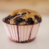 Blueberry Muffin (FP)