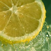 Organic Lemonade (NF)