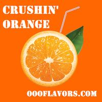 Crushin' Orange Soda (OOO)