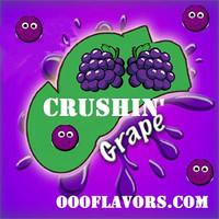 Crushin' Grape Soda (OOO)