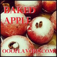 Baked Apple (OOO)
