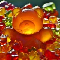 Gummi Bear (DL)