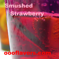 Smushed Strawberry (OOO)