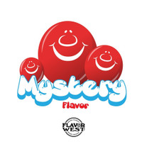 Flavor West Mystery Flavor
