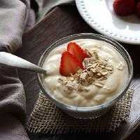Creamy Yogurt (HC)