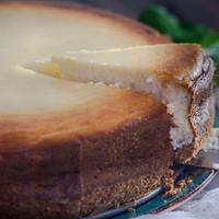 Cheese Cake (HC)