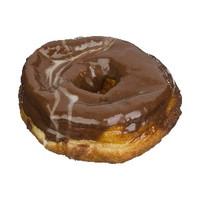 Chocolate Glazed Doughnut (HC)