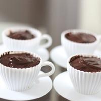 Chocolate Cream (OS)