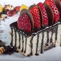 Fruit Cake (HC)