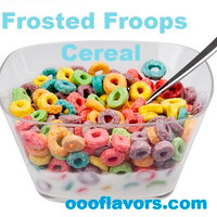 Cereal - Frosted Froops (OOO)