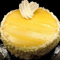 Vanilla Custard (NV)