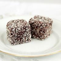 Chocolate Coconut (SC)