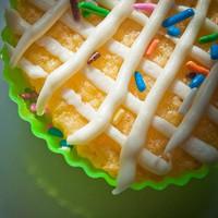 Vanilla Cupcake (EF)