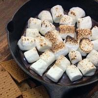 Toasted Marshmallow (EF)