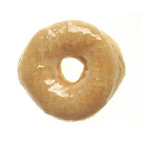 Glazed Donut (EF)