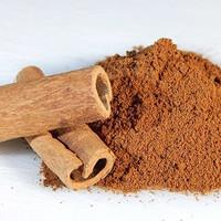 Cinnamon (EF)