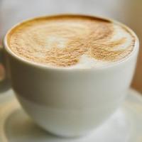 Cappuccino (EF)