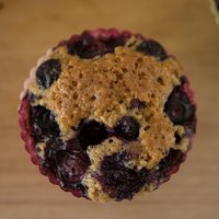 Blueberry (EF)