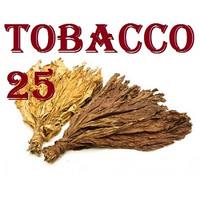 Tobacco 25 (TP)