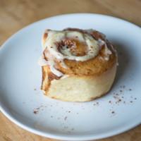 Baked Cinnamon Roll (LB)