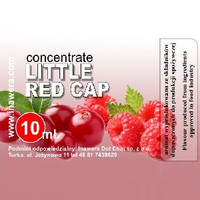 Little Red Cap (IW)