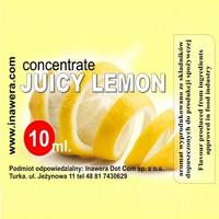 Juicy Lemon (IW)