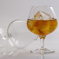 Organic Brandy (NF)