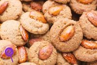 Almond Cookie (WFSC)