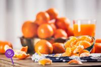 Tangerine (WFSC)