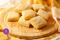 Shortbread Cookie (WFSC)