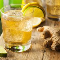 Ginger Ale - NF (TDA)