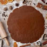Gingerbread Extra (TDA)