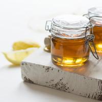 Honey Vanilla (NV)
