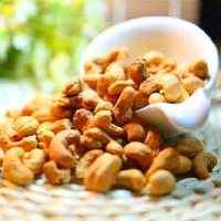 Organic Cashew (NF)
