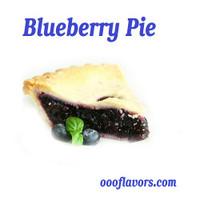 Blueberry Pie (OOO)