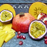 Passion Fruit (HC)